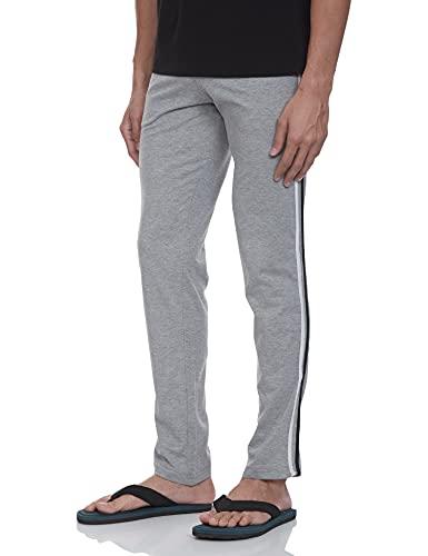 Amazon Brand - Symbol Men's Regular Lounge Pants