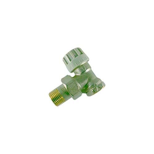 'Standard/Comap 808–Ventil Thermostat 808HSS 1/2Winkel Nickel