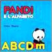 Hardcover Pandi E L'alfabeto (Italian Edition) [Italian] Book