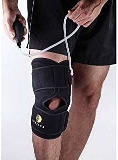 Corflex Cryo Pneumatic Knee Splint - ONE GEL - Universal Fits up to 24