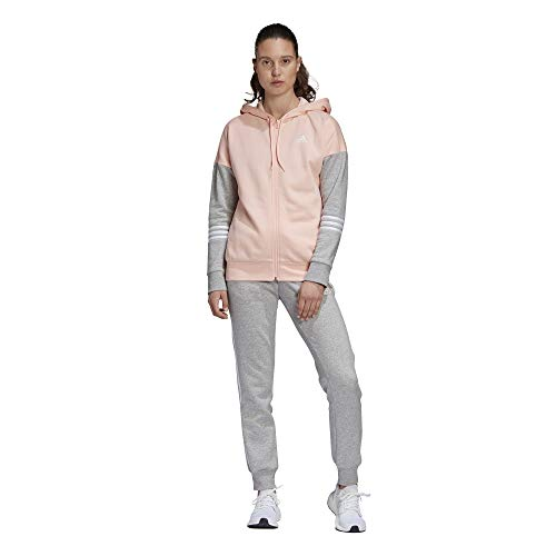 adidas Wts Co Energize - Chándal para mujer (talla XXS), color gris...