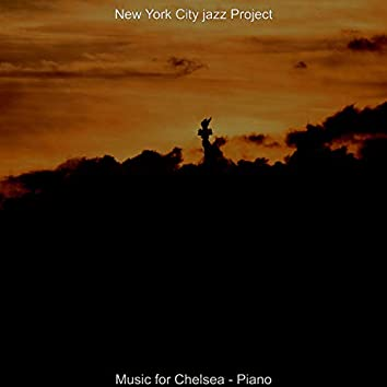 Music for Chelsea - Piano