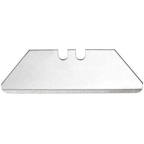 MOB Outillage 6229000010Scatola 10lame trapezoidali 25mm per coltello