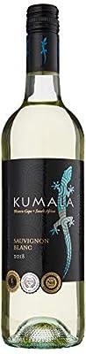 Kumala Sauvignon Blanc Wine, 75 cl, Case of 6