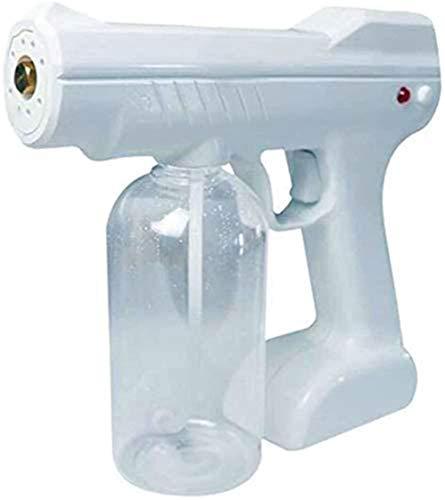 WYRRJ Elektrische ULV Sprayer, Tragbare ULV Sprayer, elektrische Fogger Maschine 40 Sekunden vorgewärmte Spritzpistole for Büro, Haus, Auto für Garden Home Hotel School