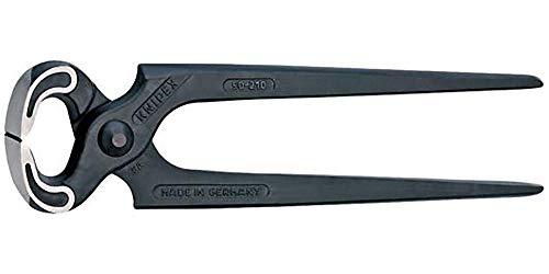 160/mm t/ête poign/ées 66005160 Acier volont/é 6600/Pince coupante diagonale avec SCHNEI dfase