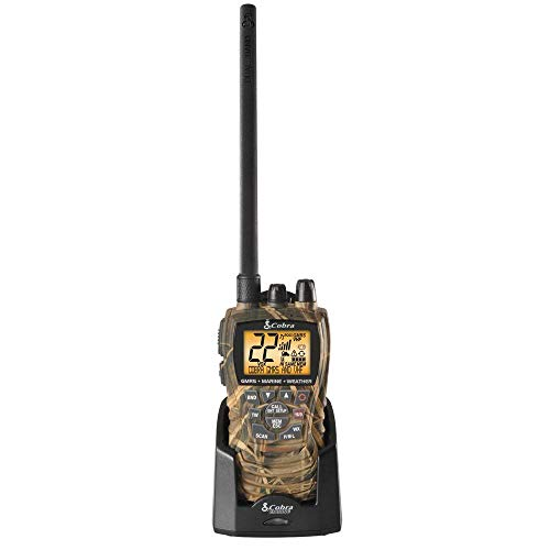 Best Two Way Radios for Hunting Cobra