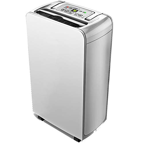 Learn More About Dehumidifier Multi-Functional Home Intelligent Moisture Absorber, Rapid dehumidific...