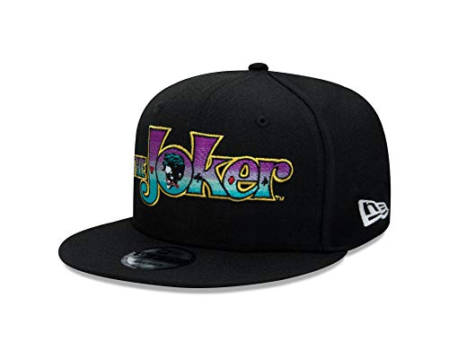 New Era Gorra Snapback Ajustable 9 Fifty Comic Pack ~ The Joker