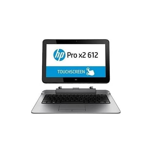 HP Pro x2 Flagship Business 12.5