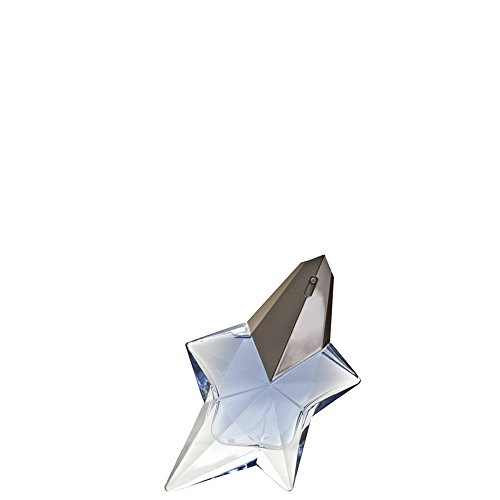 Thierry Mugler Women's Angel Eau de Toilette Spray, 0.85 fl. oz. Refillable Star