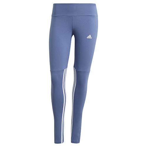 adidas W 3s Leg Damen-Leggings XL Blau (Azutri)