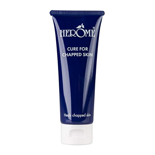 Herome Kur gegen rissige Haut (Cure For Chapped Skin - 75ml. - Bekämpft und lindert unangenehme Risse!
