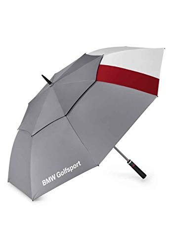 BMW Echte Golfsport Automatische Golf Handvat Paraplu 80232460954