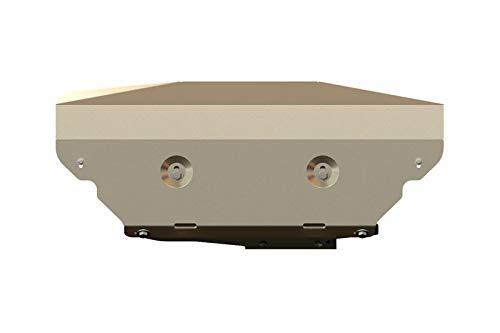 Sheriff protection de barres de direction en aluminium, pour 1.3. 1.5 D de 2003 à 2012 et 1.3 AT de 2013 en partir