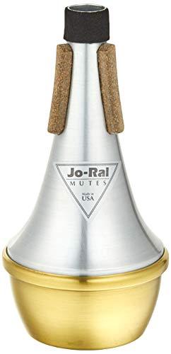 Jo-ral dämpfer straight trompete 1b