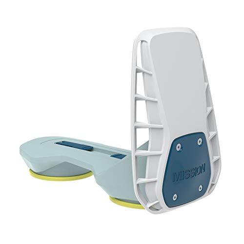 MISSION Boat Gear Delta Wake Surf Shaper Solution (Version 2.0)