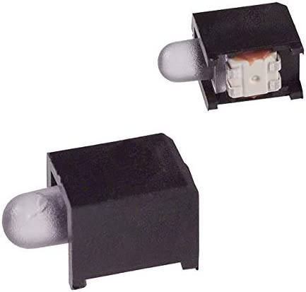 Nippon regular agency 5912701007F Dialight Optoelectronics 25 of Large-scale sale Pack
