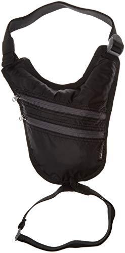 Lafuma Sahara Travel accessorie Unisex-Adult, Carbon/Black, U