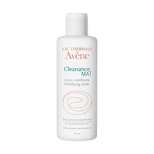 Avene Cleanance MAT Mattifying Toner, 200 ml