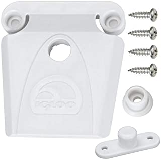 Igloo Cooler Latch Winged and Single Screw Post