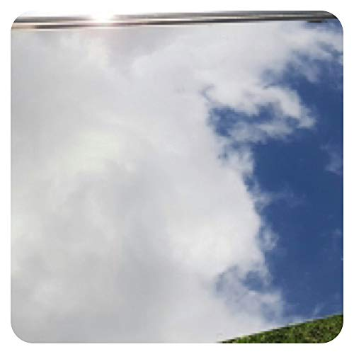 Edelstahl Platte Edelstahlblech V2A Spiegel magnetisch Edelstahl Zuschnitt Verschiedene Abmessungen