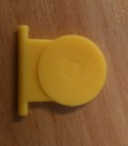 Kerbl Ventilklappe für Hygieneventil, Beutel, 5 Stück