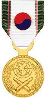 Medals of America Korean Presidential Unit Citation Commemorative Medal Anodized