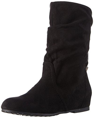 ALDO Neria, Bottes Femme - Noir (Black 98), 40 EU