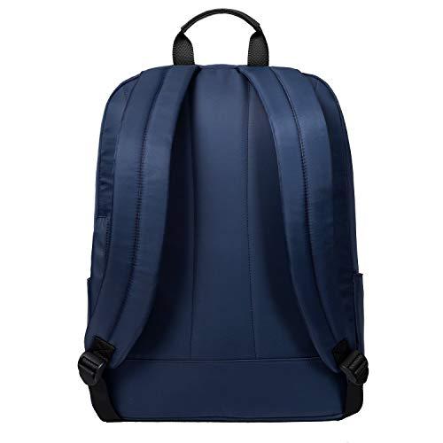 S.perfect Rucksack Men - 15,6-Zoll-Fashion Wear-Resistant Computer-Outdoor-Sport & Freizeit Wasserdicht Männer Tasche,B