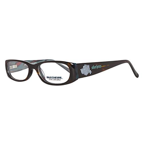 Skechers Brille 2021 TOHRN Damen Braun