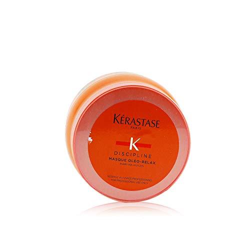Kerastase Discipline Masque Oleo Relax 500ml - Anti Frizz Masker Droog Haar
