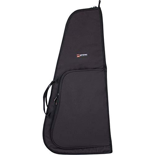 Protec CF208E Standard Mandolin Gig Bag with Backpack Strap - Black
