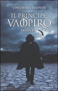 PRINCIPE VAMPIRO DESIDERIO (IL)