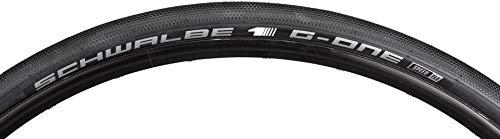Schwalbe G-One Speed 700 x 30c (30-622) Evo Folding MicroSkin Tubless OneStar Bike Tire
