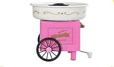 Carnival Cotton Candy Maker, Pink