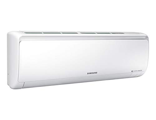 Samsung Clima AR09NXFPEWQNEU+AR09NXFPEWQNEU+AJ040NCJ2EG/EU Quantum Maldives Dual Split Climatizzatore, A+++/A++, 9000+9000 BTU