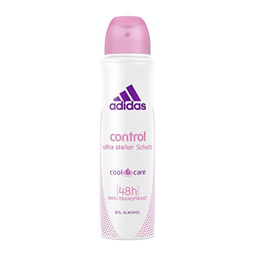 adidas Control für Frauen Anti-Transpirant Spray 150ml