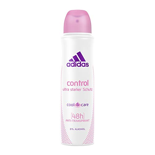 adidas Control für Frauen Anti-Transpirant Spray 150ml