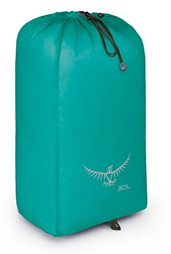 Osprey Packs 30L Ultralight Stuff Sack, Tropic Teal, o/s, One Size