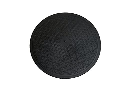 Patterson Medical - Disco de 40,5 cm para desplazamientos
