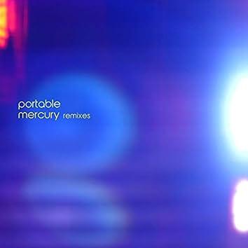 Mercury Remixes