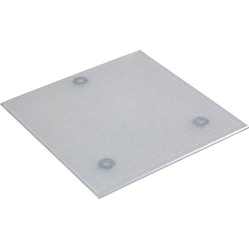 Druckbett Passend für: renkforce RF100, renkforce RF100 v2 1522158