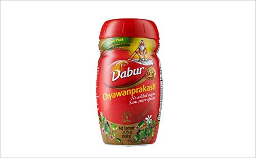 Dabur Chyawanprakash Sugar Free - 900gm - Styledivahub