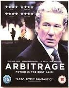 Arbitrage Two Disc Edition (DVD)