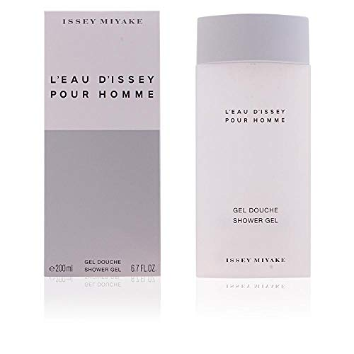 Issey Miyake L'eau D'issey By Issey Miyake For Men. All Over Shampoo 200mls, 200ml