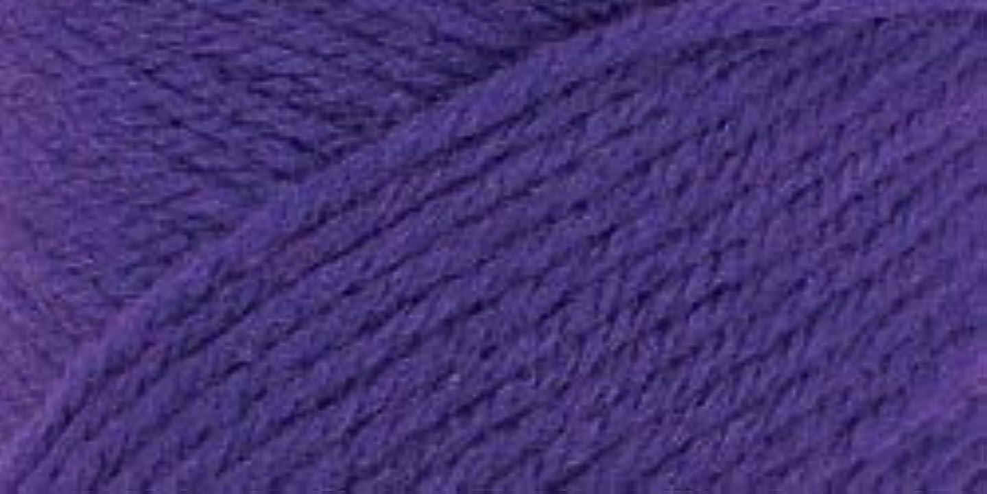 Red Heart Bulk Buy Classic Yarn (6-Pack) Purple E267-596