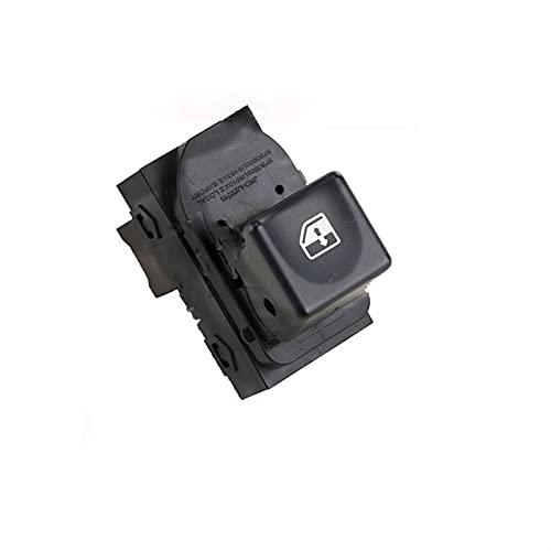 YULUBAIHUO Ajuste para JAC J3 OEM Número 3750903U8010 Interruptor de Elevador/Botón de elevación de Vidrio único Subpirador de Ventanas de Ventanas