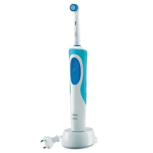 Oral-B Vitality, Cepillo De Dientes Eléctrico, Sensitive Clean