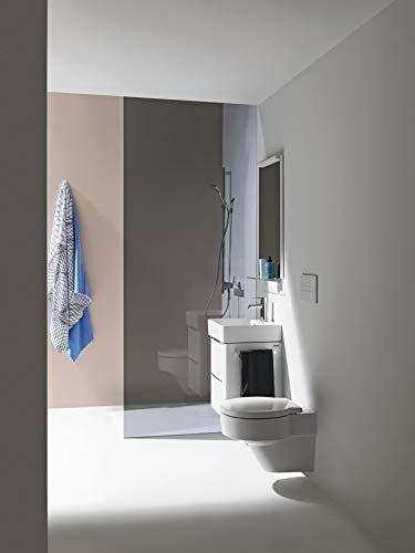 LAUFEN Waschtisch VAL 55 cm weiß 8102820001041